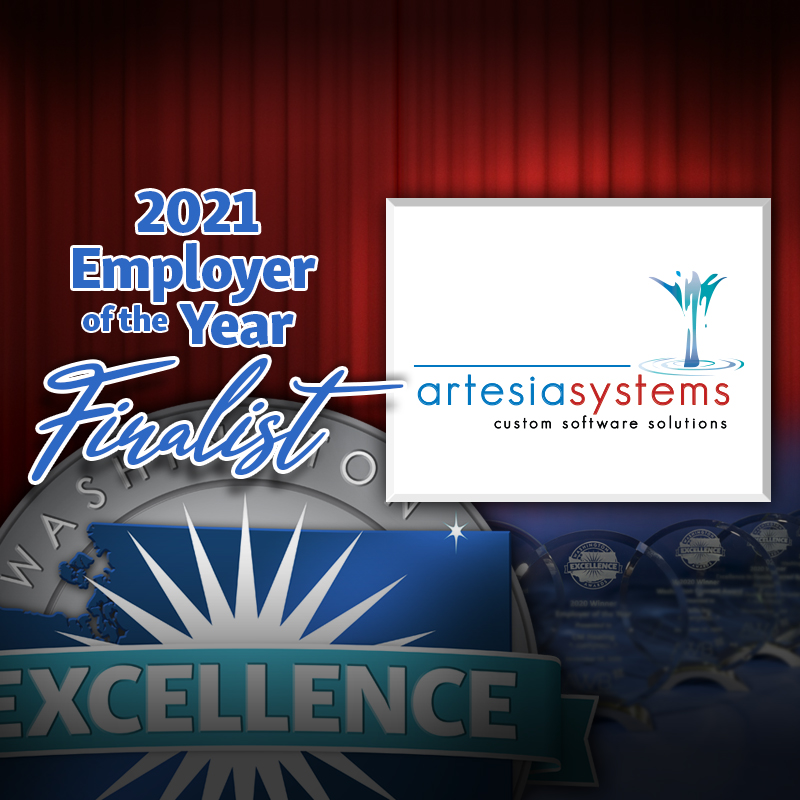 Employer of the Year Finalist